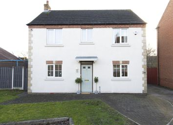 3 bed detached house for sale in St. Chads Way, Chesterfield S41