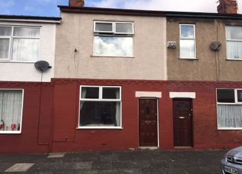 Thumbnail 2 bedroom terraced house for sale in Dodgson Road, Preston