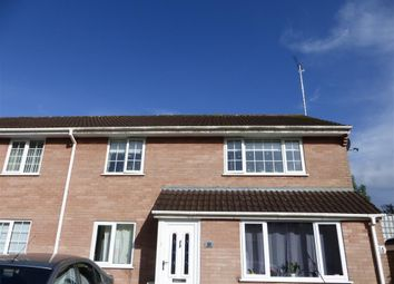 Thumbnail 2 bed flat to rent in Portreeve Drive, Yeovil