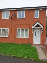 Thumbnail Property to rent in Maybreck Close, Bolton
