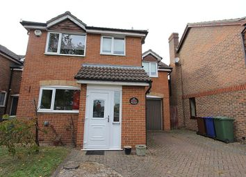 Thumbnail 3 bed detached house for sale in Hogg Lane, Grays, Essex