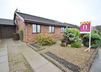 Thumbnail 2 bed semi-detached bungalow to rent in Moor Lane, Southport