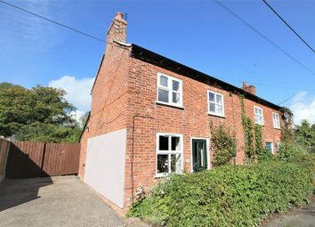 Thumbnail 2 bed semi-detached house for sale in Moreton Street, Prees, Whitchurch