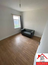 Thumbnail 1 bed flat to rent in Newcastle Street, Stoke-On-Trent