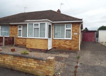 Thumbnail 2 bedroom bungalow for sale in Prince Albert Drive, Glenfield, Leicester, Leicestershire