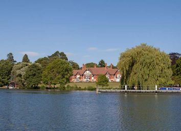 Thumbnail 3 bedroom flat to rent in 13 Thames Bank, Goring On Thames