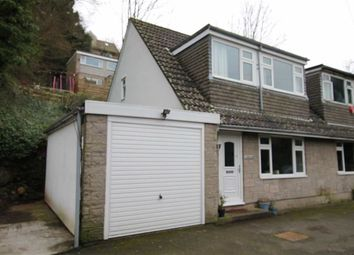 Thumbnail 3 bed semi-detached house for sale in Quarry Lane, Lawrence Weston, Bristol