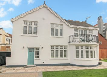 Thumbnail 3 bed detached house for sale in Grosvenor Mews, Westcliff-On-Sea