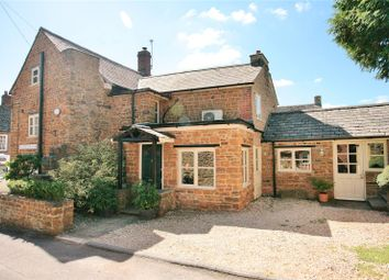 Thumbnail 3 bed semi-detached house for sale in Holcombe Gardens, Deddington, Banbury, Oxfordshire