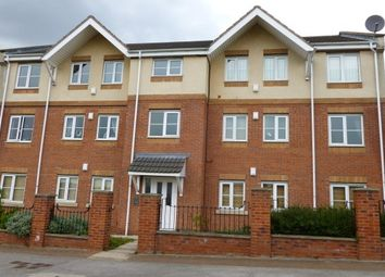 Thumbnail 3 bed flat to rent in Wulfric Road, Manor, Sheffield