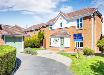 Thumbnail 3 bed detached house to rent in Exeter Drive, Thornton-Cleveleys
