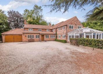 Thumbnail 5 bed detached house for sale in Southwell Road, Lowdham, Nottingham