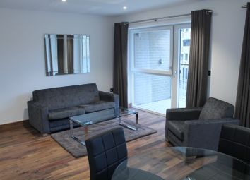 Thumbnail 1 bed flat to rent in Diss Street, Hoxton