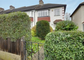 Thumbnail 3 bed property for sale in Lionel Road North, Brentford
