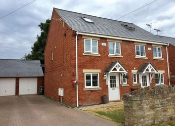 Thumbnail 3 bed semi-detached house for sale in Albert Road, Coleford