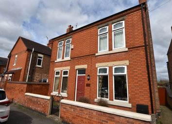Thumbnail 2 bed property for sale in Neale Street, Long Eaton