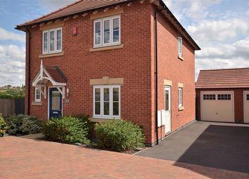 Thumbnail 4 bed detached house for sale in Dalton Road, Belper, Derbyshire