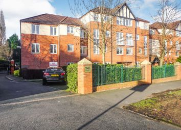 Thumbnail 1 bed property for sale in 945 Bristol Road, Birmingham