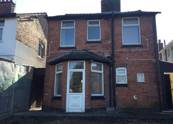 Thumbnail 4 bed semi-detached house to rent in Evington Drive, Leicester