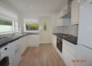 Thumbnail 3 bed semi-detached house to rent in Glenduffhill Road, Garrowhill, Glasgow