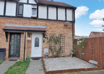 Thumbnail 2 bed property for sale in Biscay Close, Rustington, Littlehampton