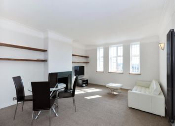 2 bed flat to rent in Edwardes Square, London W8