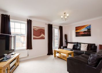 Thumbnail 4 bed property for sale in Regent Mews, York