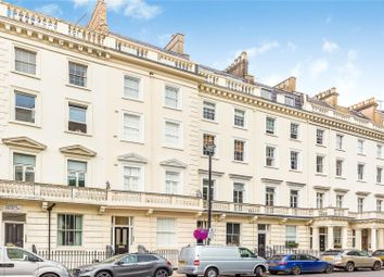 Thumbnail 9 bed terraced house for sale in Warwick Square, Pimlico, London