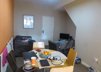 Thumbnail 3 bed semi-detached house to rent in Ednaston Road, Dunkirk, Nottingham