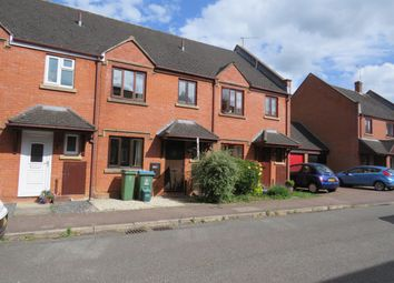 Thumbnail 3 bed property to rent in Fishers Field, Buckingham