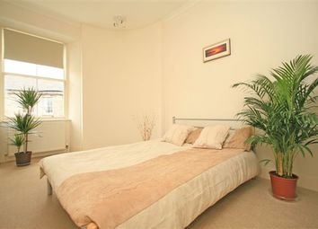 Thumbnail 1 bed flat to rent in Academy Street, Leith, Edinburgh