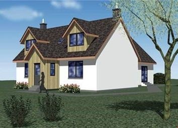 Thumbnail 4 bed detached house for sale in Whiterashes, Whiterashes, Aberdeen