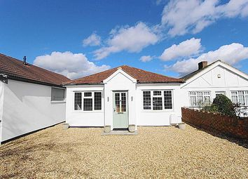 Thumbnail 2 bed bungalow for sale in West Drayton Road, Uxbridge