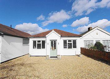 2 bed bungalow for sale in West Drayton Road, Uxbridge UB8