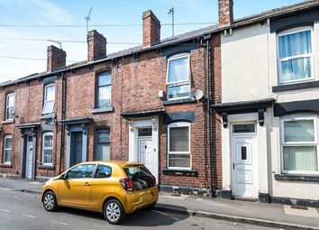 Thumbnail 2 bedroom terraced house for sale in Taplin Road, Hillsborough, Sheffield