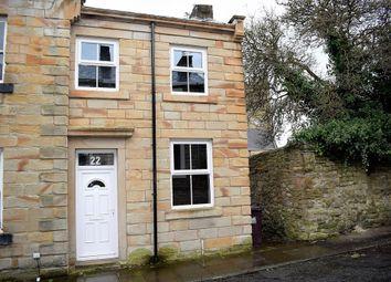 Thumbnail 1 bed flat to rent in Bank Street, Padiham, Burnley