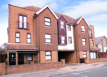 Thumbnail 1 bed flat for sale in Amenic Court, Church Street, Littlehampton