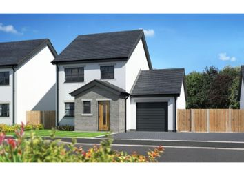 Thumbnail 3 bed detached house for sale in Plot 3 Briar Lea, Nether Kellet