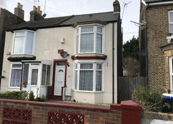 Thumbnail 2 bed terraced house for sale in Addiscombe Road, Margate