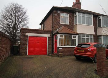 Thumbnail 3 bed semi-detached house for sale in 'thorson', High Pit Road, Cramlington