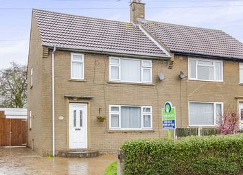 Thumbnail 2 bed semi-detached house for sale in Windmill Road, North Anston, Sheffield