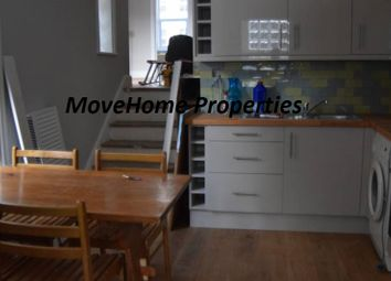Thumbnail 2 bed flat to rent in Stoke Newington Road, Hackney