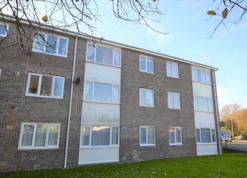 Thumbnail 3 bed flat for sale in Linton Close, Tamerton Foliot, Plymouth, Devon