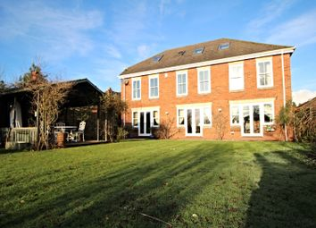 Thumbnail 5 bed detached house for sale in 49 Fairfield Lane, Kidderminster