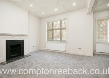 Thumbnail 2 bed flat to rent in Carlton Mansions, Randolph Avenue, Maida Vale