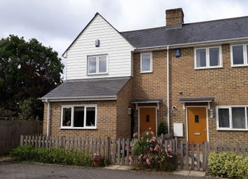 Thumbnail 3 bed semi-detached house for sale in Noahs Ark, Kemsing, Sevenoaks