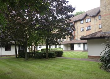 Thumbnail 1 bed flat to rent in Orchard Grove, Anerley, London