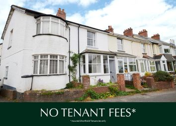 Thumbnail 2 bed flat to rent in Longbrook Lane, Lympstone, Exmouth
