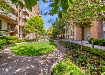 Thumbnail 1 bed flat for sale in Oxley Square, London