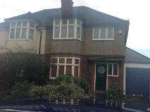 Thumbnail 5 bedroom semi-detached house to rent in Tankerville Road, Streatham